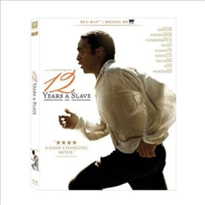12 Years A Slave-12 Years A Slave - Blu-Ray - thumb - MediaWorld.it