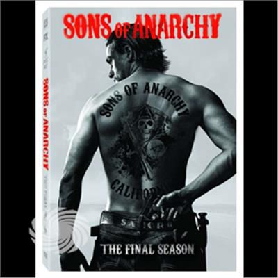 Sons Of Anarchy: Season 7 (5pc) / ( - DVD - thumb - MediaWorld.it