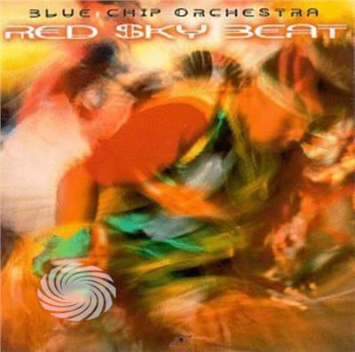 Blue Chip Orchestra - Red Sky Beat - CD - thumb - MediaWorld.it