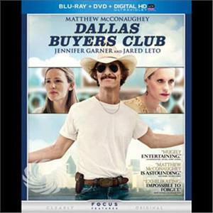 Dallas Buyers Club (2pc) (W/Dvd) / - Blu-Ray - thumb - MediaWorld.it