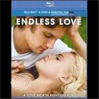 Blu- Endless Love (2pc) (W/Dvd) / (Snap - Blu-Ray - thumb - MediaWorld.it