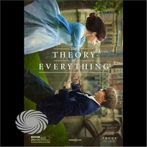 Theory Of Everything / (Snap)-Theor - DVD - thumb - MediaWorld.it