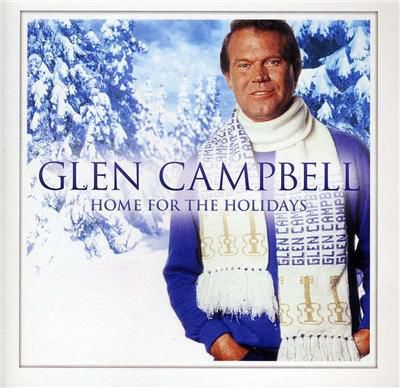 Campbell,Glen - Home For The Holidays - CD - thumb - MediaWorld.it