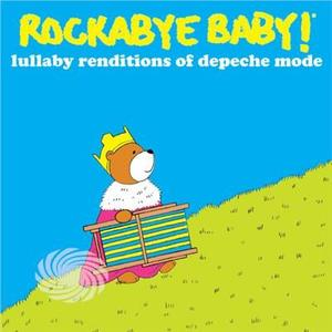 Rockabye Baby! - Lullaby Renditions Of Depeche Mode - CD - thumb - MediaWorld.it
