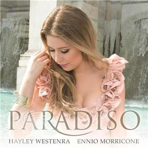 Westenra,Hayley - Paradiso - CD - thumb - MediaWorld.it