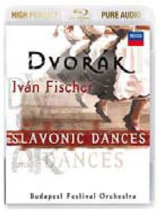 DVORAK/FISCHER - DANZE SLAVE - Blu-Ray - MediaWorld.it