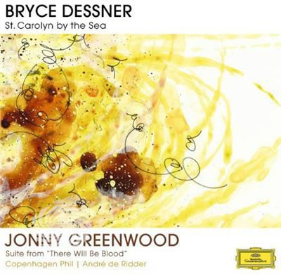 Dessner,Bryce - St Carolyn By The Sea / Greenwood: Suite From - Vinile - thumb - MediaWorld.it