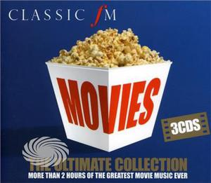 V/A - Classic Fm Movies-The Ultimate Collection - CD - thumb - MediaWorld.it