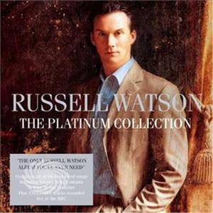 Watson,Russell - Platinum Collection - CD - MediaWorld.it