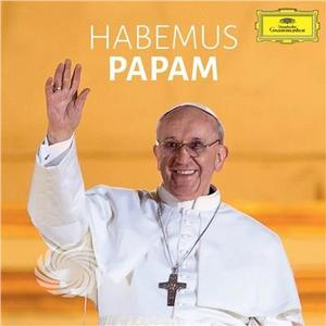 Pope Francesco I / Cappella Musicale Pontificia Si - Habemus Papam - CD - MediaWorld.it