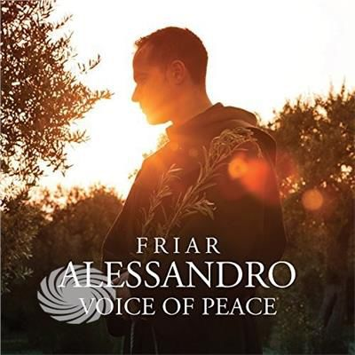 Frate Alessandro - Voice Of Peace - CD - thumb - MediaWorld.it