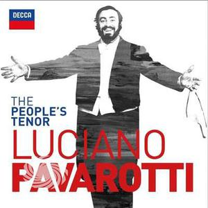 Pavarotti,Luciano - People's Tenor - CD - MediaWorld.it