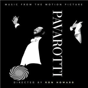 O.S.T. - PAVAROTTI - CD - MediaWorld.it