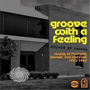V/A - Groove With A Feeling: 1975-85 - CD - MediaWorld.it