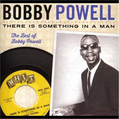 Powell,Bobby - There Is Something In A Man: Best Of Bobby Powell - CD - thumb - MediaWorld.it