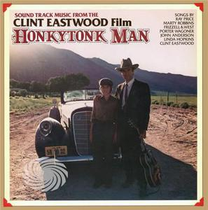 Various Artists - Honkytonk Man - CD - MediaWorld.it