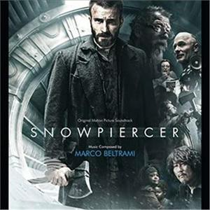 Beltrami,Marco - Snowpiercer (Score) / O.S.T. - CD - thumb - MediaWorld.it