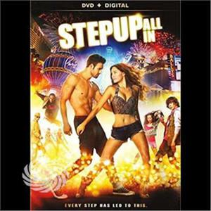 Step Up All In-Step Up All In - DVD - thumb - MediaWorld.it