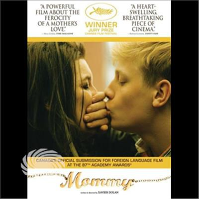Mommy-Mommy - DVD - thumb - MediaWorld.it