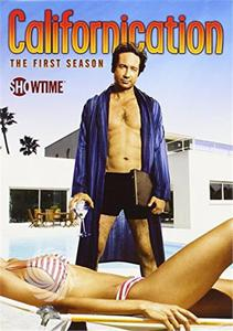 Californication: Complete Series Pa - DVD - thumb - MediaWorld.it