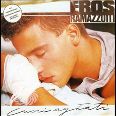 Ramazzotti,Eros - Cuori Agitati - CD - thumb - MediaWorld.it