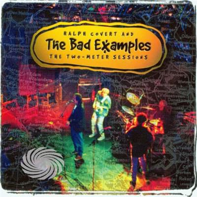 Bad Examples - Two-Meter Sessions Live On Radio Vara - CD - thumb - MediaWorld.it