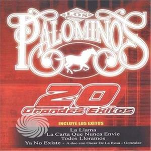 Los Palominos - 20 Grandes Exitos - CD - MediaWorld.it