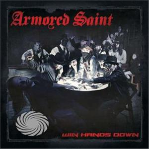 Armored Saint - Win Hands Down - Vinile - thumb - MediaWorld.it