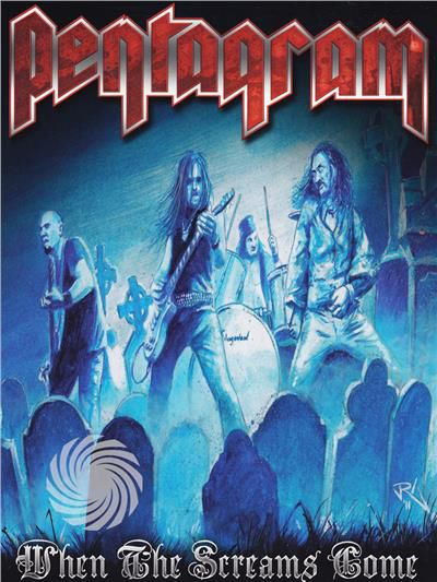 Pentagram - When the screams come - DVD - thumb - MediaWorld.it