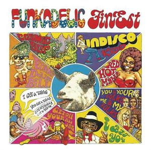 Funkadelic - Finest - Vinile - MediaWorld.it