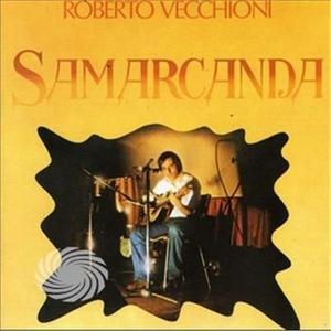 Vecchioni,Roberto - Samarcanda - CD - thumb - MediaWorld.it