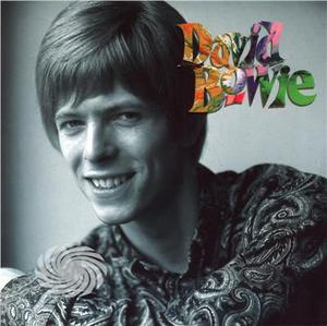 Bowie,David - Deram Anthology 1966-68 - CD - MediaWorld.it