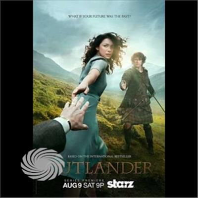 Blu- Outlander: Season 01 - Volume 01 (2 - Blu-Ray - thumb - MediaWorld.it
