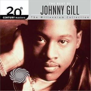 Gill,Johnny - Best Of Johnny Gill-Millennium Collection - CD - MediaWorld.it