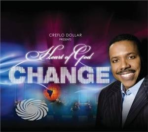 Dollar,Creflo Presents Heart Of God - Change - CD - MediaWorld.it