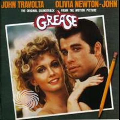 Various Artists - Grease - CD - thumb - MediaWorld.it