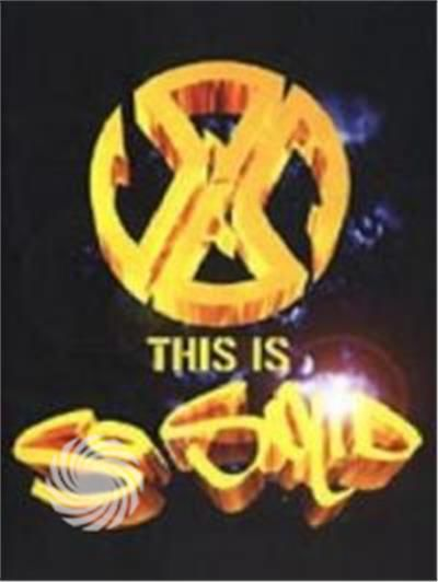 SO SOLID CREW - THIS IS SO SOLID - DVD - thumb - MediaWorld.it