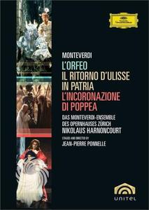 MONTEVERDI - DVD - thumb - MediaWorld.it