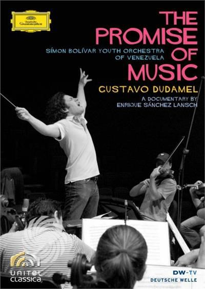 THE PROMISE OF MUSIC - DVD - thumb - MediaWorld.it