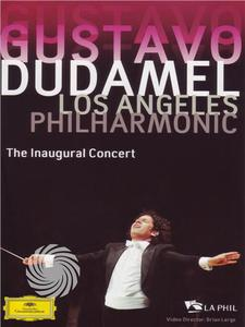 Gustavo Dudamel / Los Angeles Philharmonic - The inaugural concert - DVD - thumb - MediaWorld.it