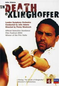 Adams-woolcock - death of klinghoffer - DVD - thumb - MediaWorld.it