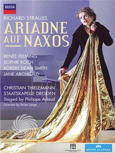 Richard Strauss - Ariadne auf Naxos - DVD - MediaWorld.it