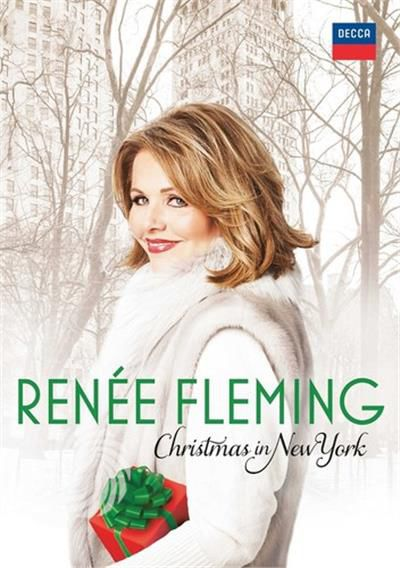 CHRISTMAS IN NEW YORK - DVD - thumb - MediaWorld.it