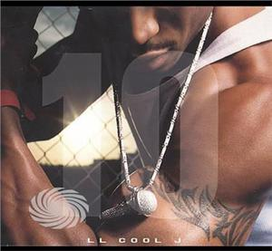 L.L. Cool J - 10 - CD - thumb - MediaWorld.it
