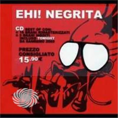 Negrita - Ehi! Negrita - CD - thumb - MediaWorld.it