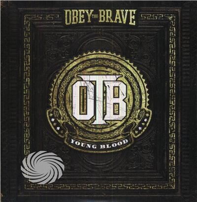 Obey The Brave - Young Blood - Vinile - thumb - MediaWorld.it