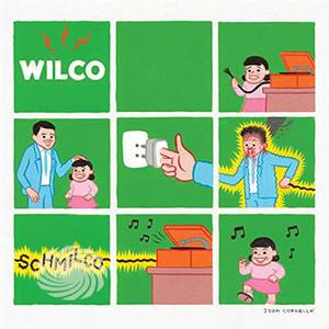 Wilco - Schmilco - Vinile - thumb - MediaWorld.it