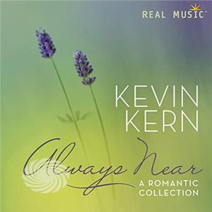 Kern,Kevin - Always Near - CD - thumb - MediaWorld.it