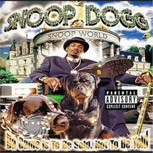 Snoop Dogg - Da Game Is To Be Sold & Not - CD - MediaWorld.it