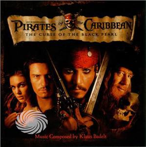 Badelt,Klaus - Pirates Of The Caribbean - CD - thumb - MediaWorld.it